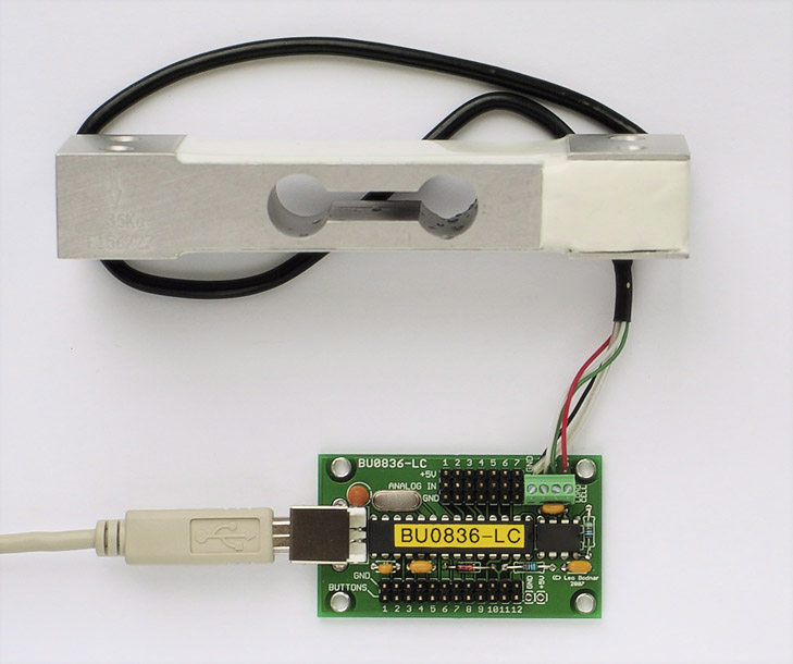 Picture Of Rotary Encoder Wiring