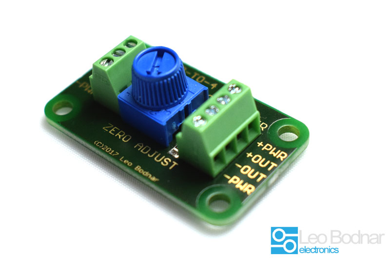 BU0836A Break out Matrix board - Click Image to Close